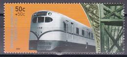 Md_ Argentinien Argentina 2000 - Mi.Nr. 2615 - Postfrisch MNH - Eisenbahnen Railways - Trains