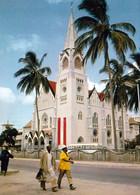 1 AK Tansania * Katholische Kirche In Dar Es Salaam - Bis 1974 Hauptstadt - Heute Regierungssitz HOA-QUI Karte * - Tanzania