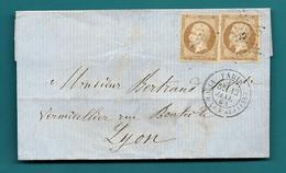 PARIS - Etoile 3. PLACE DE LA MADELEINE - 1849-1876: Classic Period