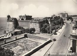 NETTUNO - Castello Sangallo - - Unclassified