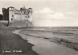 S. SEVERA - Il Castello - - Unclassified