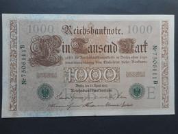 Germany 1000 Mark 1910 (P-45b) - 1000 Mark