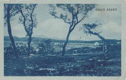 GOLFO ARANCI - - Unclassified