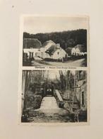 Carte Postale Ancienne (1961)  CHEVLIPONT Maison Croix-Rouge Jeunesse - Court-Saint-Etienne