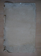 Cimetière Gallo-romain De Sérancourt à Bourges Fouilles De 1848 Baron Girardot Fibule Vase Sigillée Archéologie Antique - Documentos Históricos