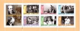 FRANCE - Carnet BC 3268 - Neuf Non Plié - Cote: 10,00 € - Faciale 2,74 € - People