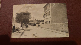 Ancienne Carte Postale - Environ De Marseille La Bedoule - La Gendarmerie - Otros Municipios
