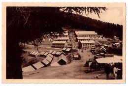 Cabanes-Vieilles - Vue Générale - édit. C.I.M. Combier Macon  + Verso - Otros Municipios