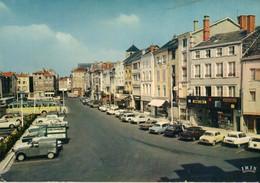 51 - CHÂLONS-SUR-MARNE - LA PLACE DE LA RÉPUBLIQUE - Châlons-sur-Marne