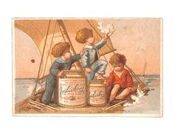 Chromo Liebig S42 – N° 12 - Image Sujets Divers 1873-1878 - Liebig