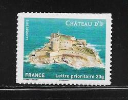 FRANCE  ( FRAU - 148 )  2012  N° YVERT ET TELLIER  N° 722A   N** - KlebeBriefmarken