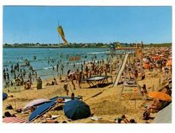 Saint Gilles Croix De Vie : La Grande Plage-  1987-  Club Mickey - Saint Gilles Croix De Vie