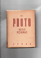 KODAK - LA PHOTO PETIT FORMAT 1949 Pagine 194 - Fotografie