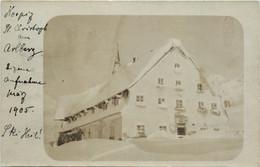 Sonstige/Tirol -  St. Christoph Am Arlberg - Other