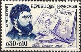 FRANCE - 1960 - NR 1261 - Neuf - Ungebraucht