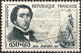 FRANCE - 1960 - NR 1262 - Neuf - Ungebraucht