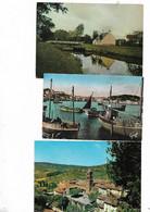 Lot De 400 Cartes Postal - 100 - 499 Karten
