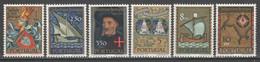 Portogallo 1960 - Infante Don Henrique             (g6818) - Nuovi