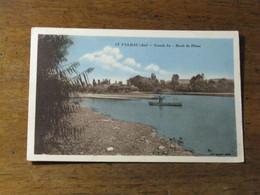 ST VULBAS / Grande Ile - Bords Du Rhone - Otros Municipios