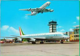 AEROPORTO. AEREO. AEREOPORTO. AIRPORT.MILANO. MALPENSA. 201P - Zonder Classificatie