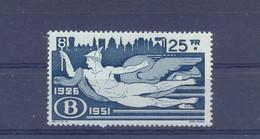 Nr. TR330 Postgaaf ** MNH Prachtig - 1942-1951