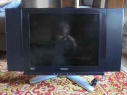 Téléviseur Vintage - Télévision THOMSON Modèle 20LB035B5 Année 2005 - Televisione
