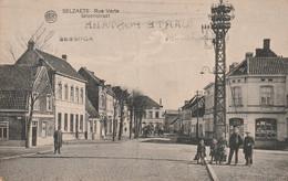 Belgique Selzaete Rue Verte - Other