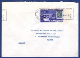 Beleg (aa4952) - Covers & Documents
