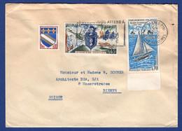 Beleg (aa4953) - Covers & Documents