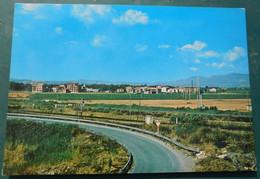 SIBARI LIDO (Cosenza) Little View # Cartolina Viaggiata 27-2-1984 - Sin Clasificación