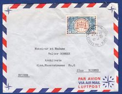 Beleg (aa4956) - Covers & Documents