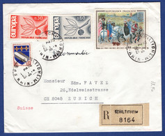Beleg (aa4964) - Covers & Documents
