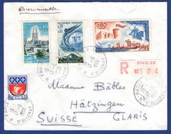 Beleg (aa4971) - Covers & Documents