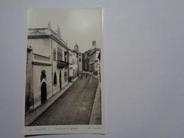 Tenerife. - Orotava. - Calle De La Iglesia. - Tenerife