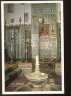 CPM 17 ROCHEFORT Maison De Pierre Loti Mosquée Aménagée En 1895/96 Le Mihrab - Rochefort
