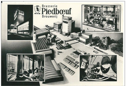 BIERRE  Liege   BRASSERIE PIEDBOEUF   , JUPILLE - Industrie