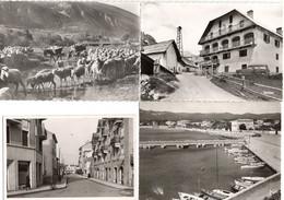 Très Beau LOT DE 172 CPSM De France. Voir Les Photos Et Descriptifs RECTO VERSO. Port COLISSIMO 4 Euro. - 100 - 499 Postkaarten