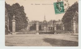 CPA BAYONNE (64) HÔPITAL CIVIL DE TOSSE - Bayonne