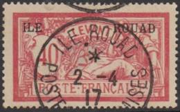 Rouad (Ile De) - N° 13 (YT) N° 13 (AM) Oblitéré. - Used Stamps