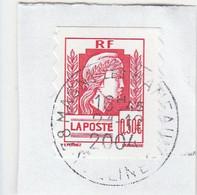 FRANCE 2004 ADHESIF OBLITERE  - YT 43 - (3716 ) - KlebeBriefmarken