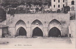 ITALY -  Siena Fonte Branda - Siena