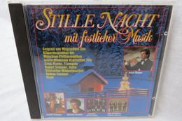"""CD """"Stille Nacht Mit Festlicher Musik"""" Diverse Interpreten - Canzoni Di Natale"""
