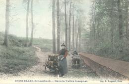 Schaerbeek  Dans La Vallée Josaphat - Schaerbeek - Schaarbeek