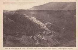 Fenestrelle, Gran Bosco, Prato Catinat, Um 1920 - Zonder Classificatie