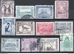 TURQUIE 1921 , Cenova - Usati