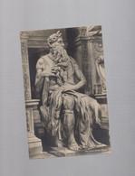 ROMA  Michelangelo Mosé - Other Monuments & Buildings