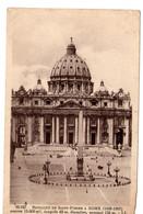 ROMA  Saint-Pierre - Other Monuments & Buildings