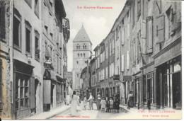 CARTE POSTALE ANCIENNE SAINT GAUDENS - 41 - Saint Gaudens