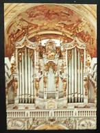 ST. FLORIAN - Augustiner Chorherrenstift - Bruclmer-Orgel In Der Stiftskirche - Organ, Organo - Österreich   A2 - Autres