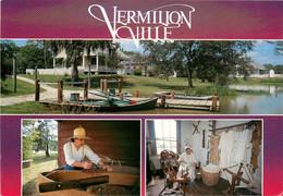 CPSM Vermilionville,Lafayette   L64 - Other